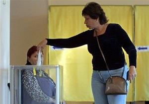 Ефремов: КС признал законным проведение парламентских выборов в 2012 году