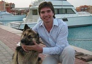 В Одессе найден труп киевского журналиста