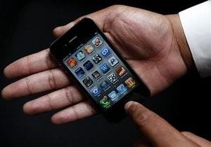 Немецкий сотовый оператор начал прием предзаказов на iPhone 5