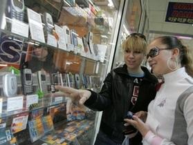 СМИ: Таможня не пропускает в Россию ноутбуки и мобильные телефоны