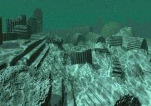 Подводный город Крыма. Туристам предложат экскурсии к античному городу Акра