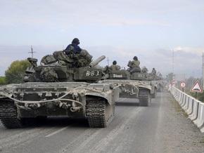 Российские эксперты пересчитали потери РФ и Грузии в пятидневной войне