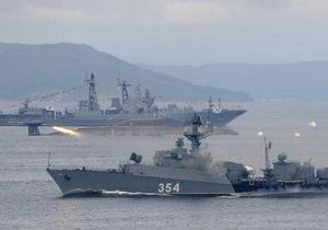 День флота Украины - Янукович - Севастополь - Путин: Янукович поздравил украинских моряков с Днем флота