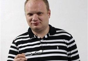 СМИ перечислили главных врагов избитого журналиста Олега Кашина