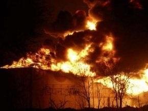 Пожар на нефтеперерабатывающем заводе в Индии: пять человек погибли, 150 ранены