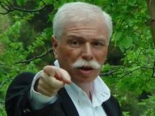 Патаркацишвили передумал снимать свою кандидатуру с выборов