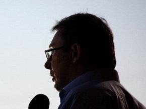 СБУ просит Германию передать видеозапись с Луценко