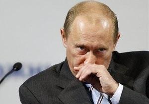 Путин пеняет ЕС на Кипр перед холодным приемом в Германии - Reuters