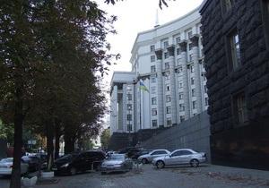Парковки - Украинские дороги - Кабмин запретил предпринимателям создавать парковки на тротуарах и проезжих частях - агентство