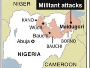 Правительственные войска Нигерии уничтожили более 200 исламистов