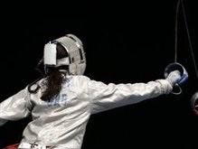 Украинские саблистки завоевали Олимпийские лицензии