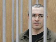 Ходорковский прекратил голодовку