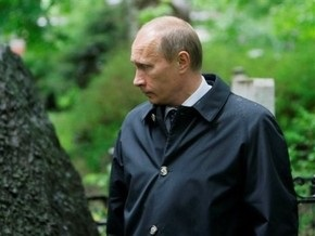 Time: Путин - Западу: руки прочь от Украины