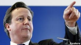 Европа и евро: Кэмерон бьется на двух фронтах