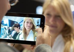Samsung представила новые планшеты