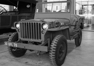 Кто катал Катюшу: Машины союзников, на которых солдаты СССР приближались к победе