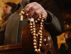 У католиков начинается новый литургический год