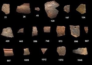 Ливийские горшки признали древнейшими в Африке