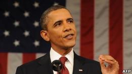 Обама призывает к построению справедливой экономики