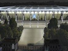 Коломойский готов подарить Львову проект стадиона для Евро-2012