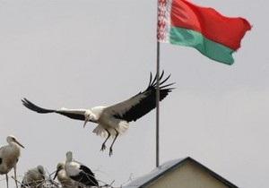 Эштон: Все послы стран-членов ЕС в Минске будут отозваны