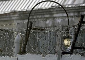 Шестеро заключенных отравились наркотиками в Бутырке: один скончался
