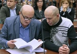 Организатор убийства Политковской приговорен к 11-ти годам колонии строгого режима