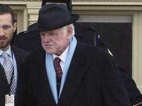 Сенатор Эдвард Кеннеди выписан из больницы