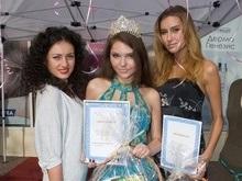 В Киеве выбрали  Мисс Украина Земля-2008
