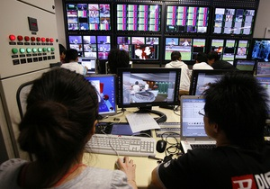 Xinhua запускает глобальный англоязычный телеканал