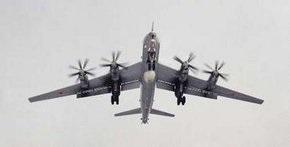 Поиски обломков российского Ту-142  приостановлены