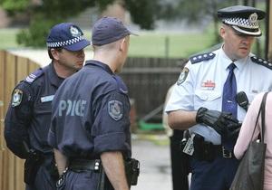 Полиция изъяла у австралийца по имени Элвис Пресли детскую порнографию и оружие