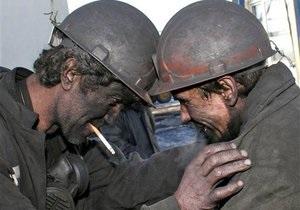 Пожар на Львовской шахте возник из-за курения - предварительные выводы спецкомиссии