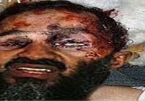 В интернете появилась фотография мертвого бин Ладена