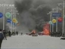 Тибетское правительство в изгнании: В Лхасе погибли около 100 человек