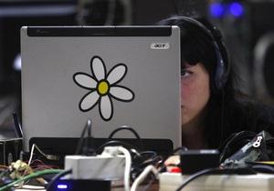 Исследование: 20% рабочего трафика в офисах СНГ уходит на социальные сети