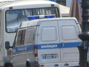 В Москве задержан милиционер, избивший до смерти уроженца Абхазии