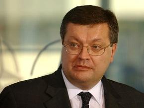 Посол Украины в РФ призвал Москву изменить методы работы российских СМИ