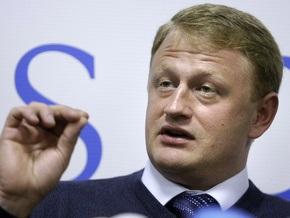 Майор Дымовский решил создать политическую партию