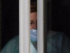 Количество больных свиным гриппом в России выросло почти в три раза