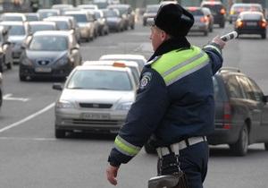 Гаишники задержали водителя-наркомана, который не помнил, как из Харькова попал в Алчевск
