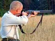 В Винницкой области майор в отставке расстрелял юношу