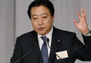 Новости Японии - выборы в Японии - Нода уйдет с поста лидера Демпартии