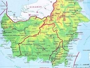 В Индонезии затонул паром с 213 пассажирами