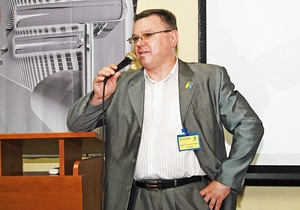 Украинская Локсмастер Федерация провела ежегодный Международный технический семинар  Престиж и обучение