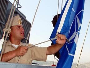 Корабли ВМС Украины проверяют в море на соответствие стандартам НАТО