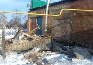 В Полтавской области в результате взрыва котла погиб 35-летний печник