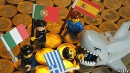 S&P понизило рейтинг Испании из-за вялого роста