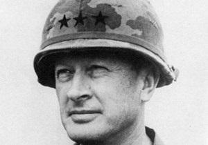 В США умер последний командующий американскими войсками во Вьетнаме