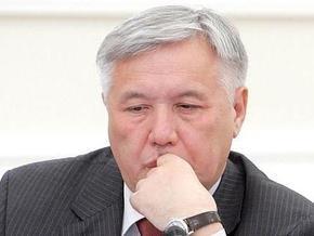 Ехануров считает, что Рада не проголосует за его увольнение